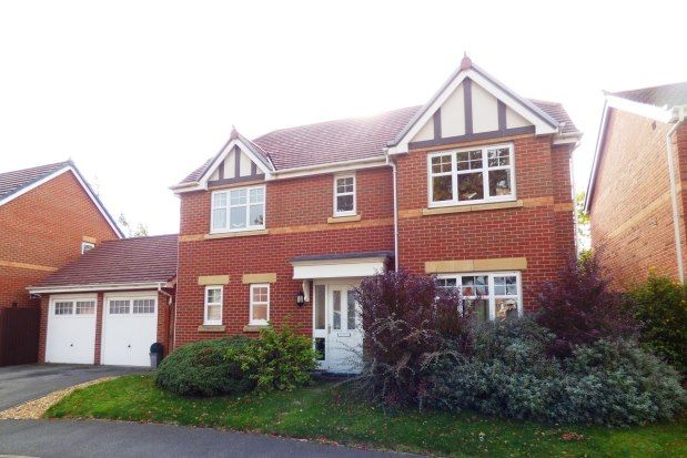 4 bed property to rent in Beckett Close, Rhos On Sea, Colwyn Bay LL28