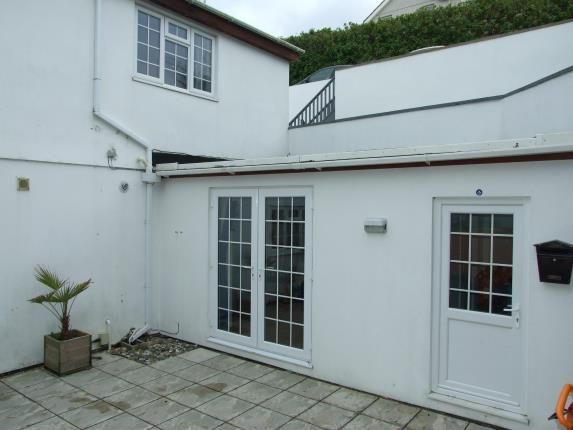Thumbnail Flat for sale in Pentire Crescent, Newquay, Cornwall