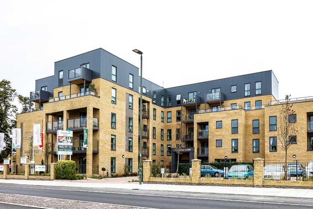 Thumbnail Flat for sale in Albion Road, Bexleyheath