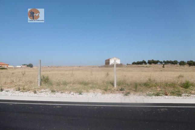 Thumbnail Land for sale in Algoz E Tunes, Silves, Faro