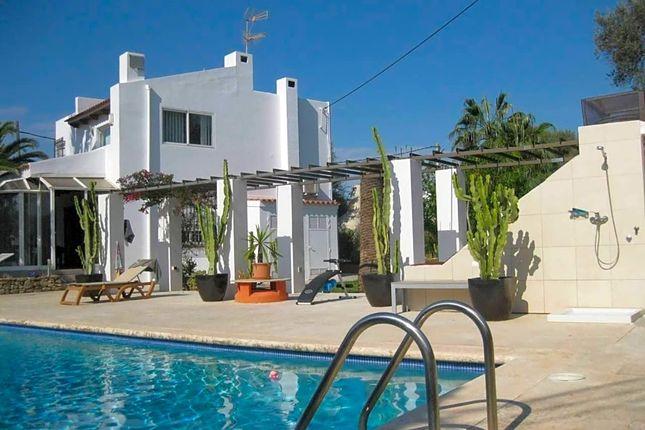 Paseo Maritimo 07800, Ibiza, Islas Baleares