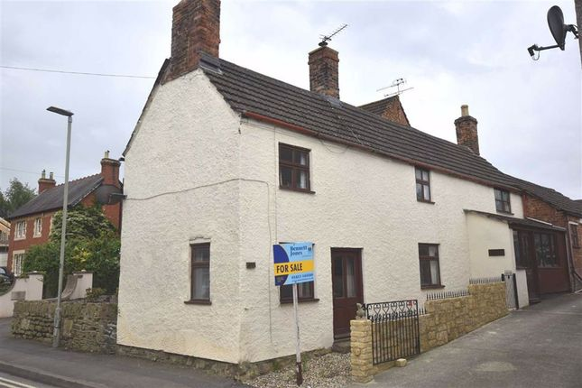 Thumbnail Cottage for sale in Chapel Street, Cam