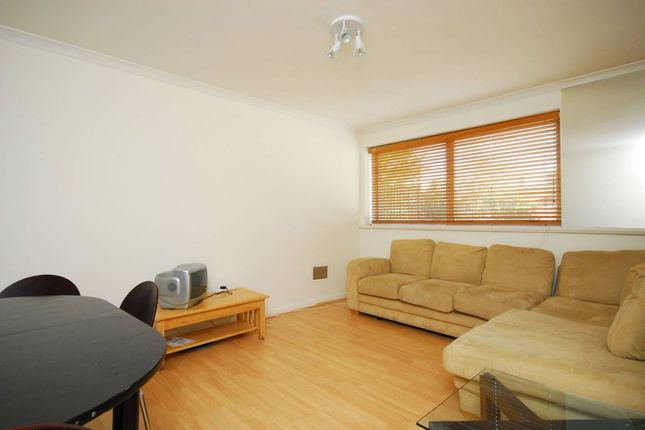 Thumbnail Flat to rent in Park Gate Road, Battersea Park