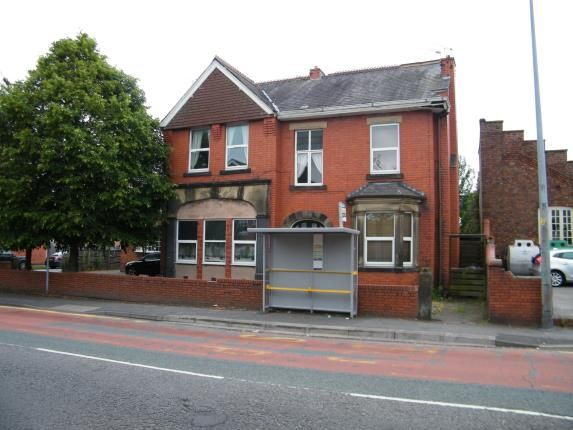 Front of Chester Road, Northwich, Cheshire CW8