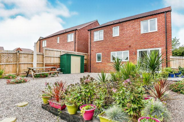 Thumbnail Detached house for sale in Folly Way, Barnsley