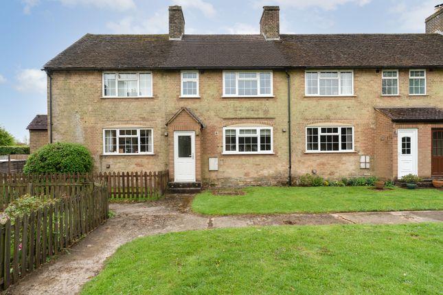 2 bed terraced house to rent in Grebe Square, Upper Rissington, Cheltenham GL54
