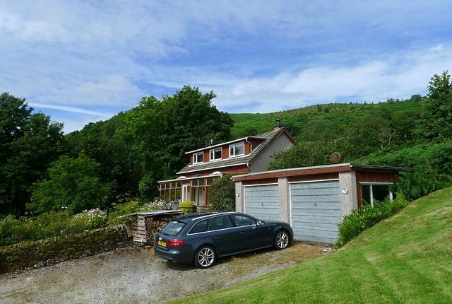 Thumbnail Detached house for sale in Upper Chalet Brae, Tighnabruaich, Argyll And Bute