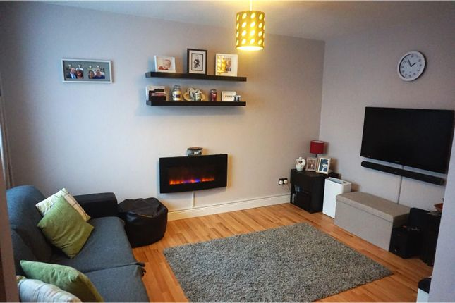 Thumbnail Flat for sale in Station Road, Llandaff North, Cardiff