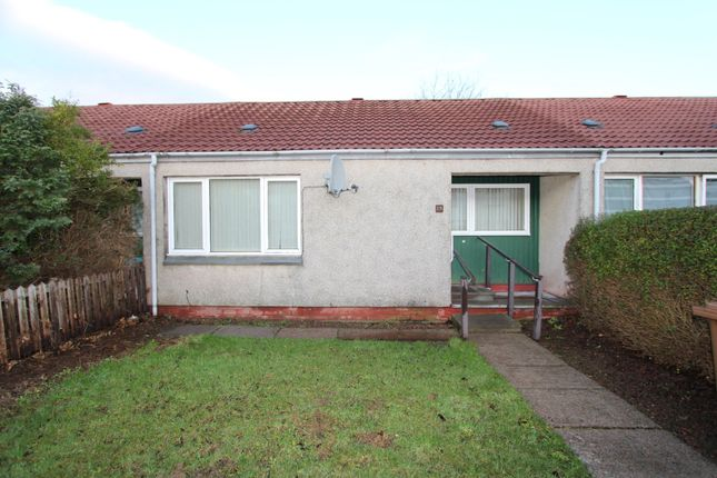 Thumbnail Terraced bungalow for sale in 19 Ord Terrace, Merkinch, Inverness