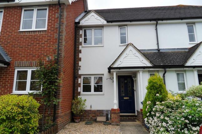 Thumbnail Terraced house to rent in Lyon Oaks, Quelm Park, Warfield