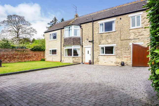 Thumbnail Detached house for sale in Market Place, South Cave
