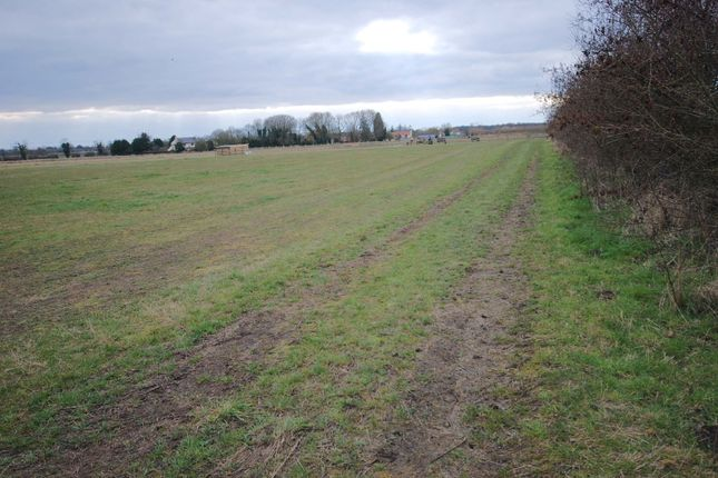 Land for sale in Belton Fields, Churchtown, Belton DN9