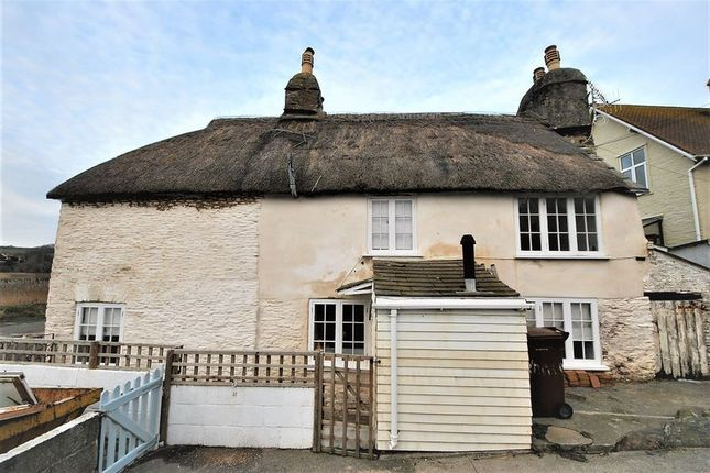 Thumbnail 3 bed end terrace house to rent in 3 Bedroom Cottage, Torcross, Kingsbridge