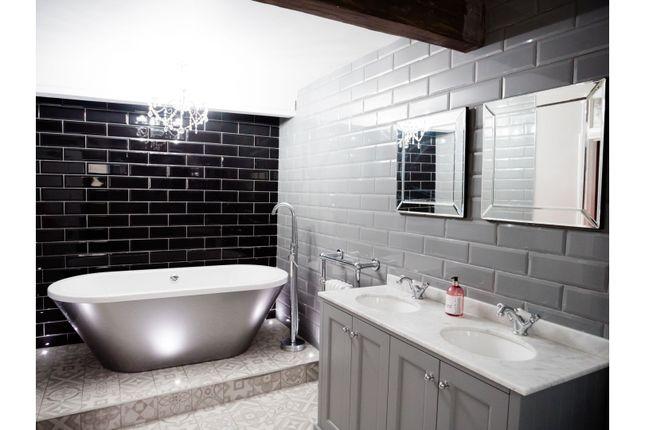 Family Bathroom of Grimesgate, Diseworth, Derby DE74