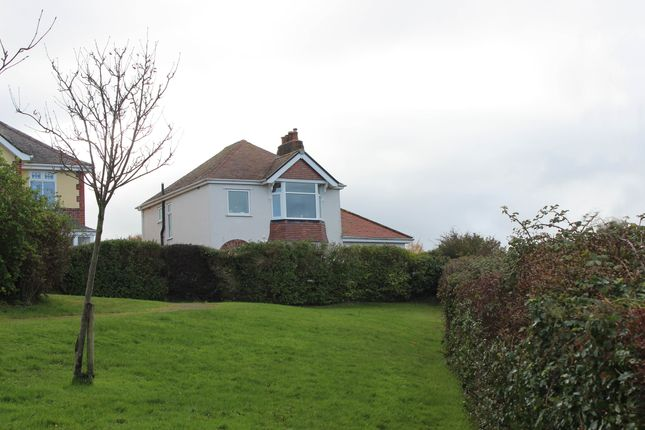 Thumbnail Detached house for sale in Llewelyn Avenue, Glan Conwy
