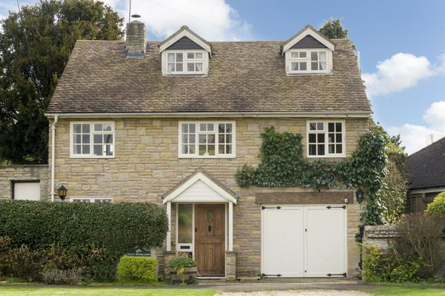 Thumbnail Detached house for sale in Honington, Shipston-On-Stour