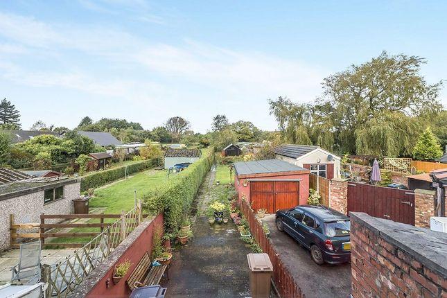 Thumbnail Semi-detached house for sale in Brownedge Road, Bamber Bridge, Preston