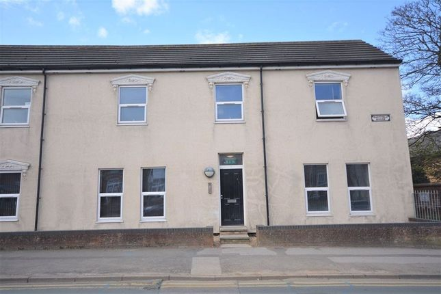 Thumbnail Flat to rent in Eastfield House, Queen Street, Withernsea