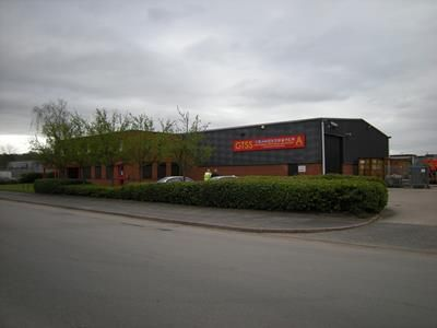 Thumbnail Light industrial to let in Unit Hotchkiss Way, Binley Industrial Estate, Coventry, West Midlands
