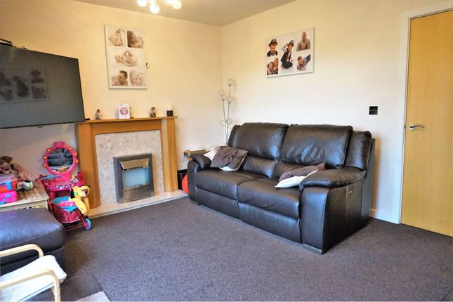 Lounge of Sovereign Court, Bradford BD2