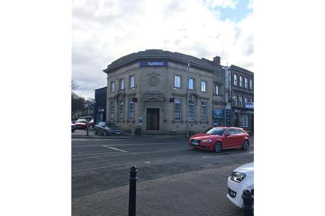 Thumbnail Retail premises to let in 40, Market Place, Heckmondwike, Yorkshire, UK