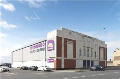 Thumbnail Warehouse to let in Armadillo Liverpool Bootle 387 Stanley Road, Bootle, Liverpool