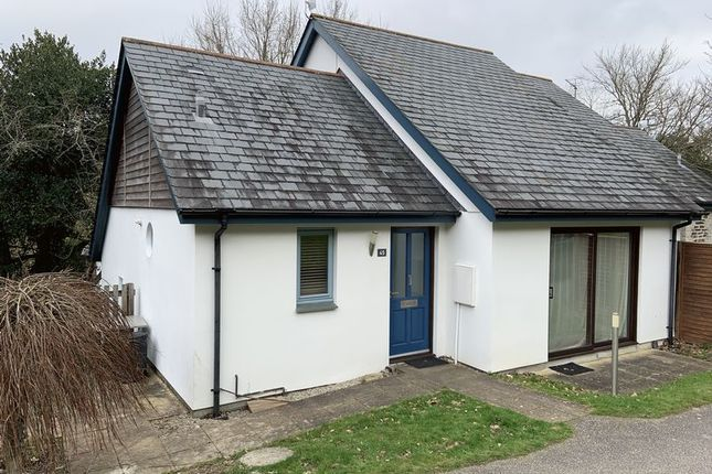 Thumbnail Cottage for sale in The Valley, Carnon Downs, Truro