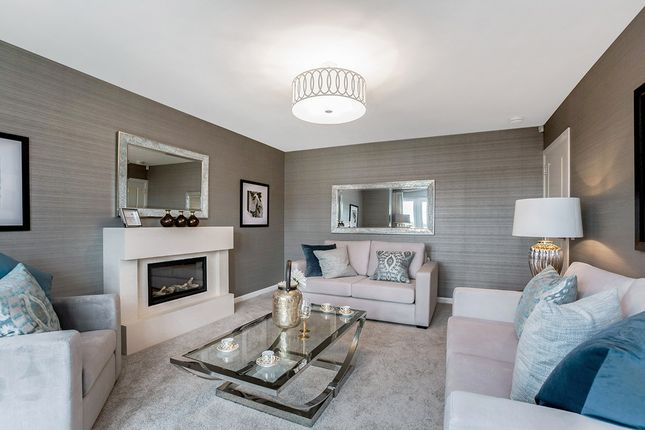 """5 bedroom detached house for sale in """"Kingsmoor"""" at Troon"""