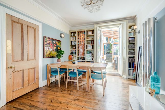 Thumbnail Terraced house for sale in Southdown Avenue, Blakers Park, Brighton