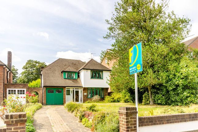 Thumbnail Property for sale in Park Road, Beckenham