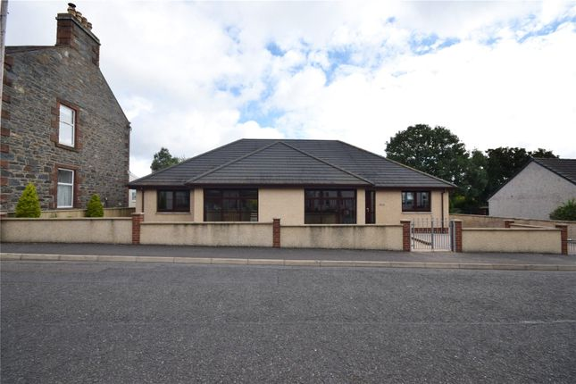 3 bed detached bungalow for sale in Wellhouse Road, Kirkcowan, Dumfries And Galloway