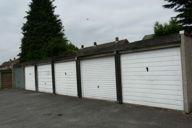Parking/garage to rent in Maple Walk, Aldershot