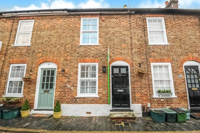 Thumbnail Terraced house to rent in Temperance Street, St.Albans