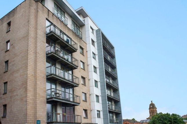 Thumbnail Flat for sale in Metro Building, Rose Street, Garnethill