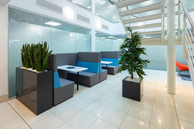 Thumbnail Office to let in Oceana House, Commercial Road, Southampton