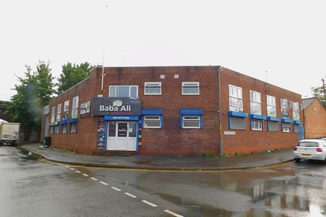 Thumbnail Industrial for sale in Unit 1 Sampson Road North, Birmingham