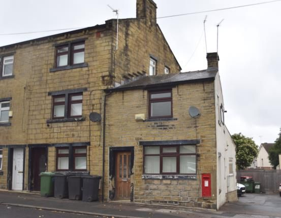 Front of Fartown, Pudsey, West Yorkshire LS28