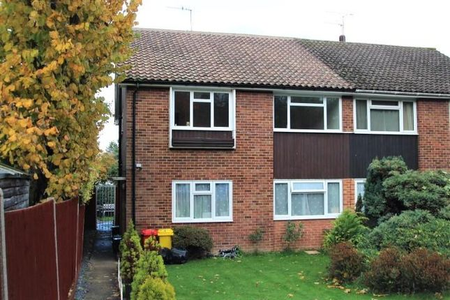 Thumbnail Flat to rent in Hilda Vale Close, Orpington