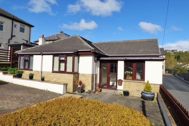 Thumbnail Bungalow for sale in Sandals Road, Baildon, Shipley