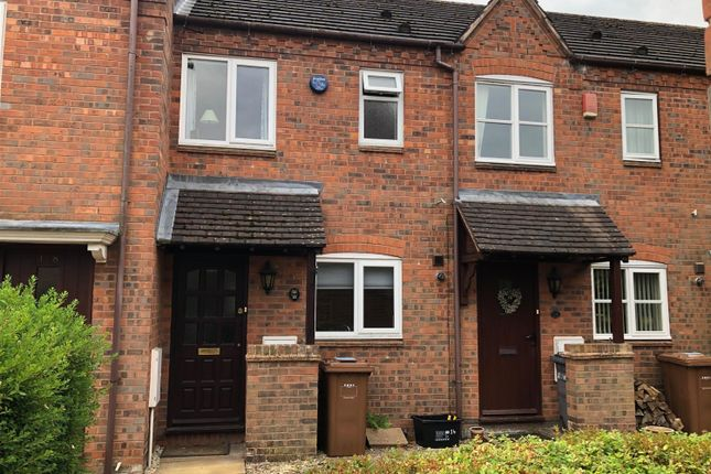 Thumbnail Mews house to rent in Thistlewood Grove, Chadwick End, Solihull