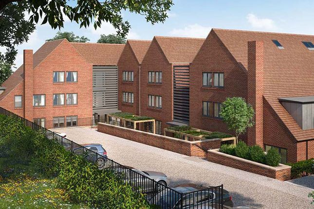 """Thumbnail Property for sale in """"Typical 2 Bedroom"""" at Hale Road, Wendover, Aylesbury"""