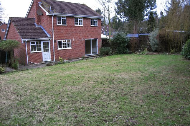 Picture No.05 of Harwood Rise, Woolton Hill, Newbury, Berkshire RG20