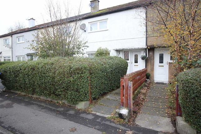Thumbnail Terraced house for sale in Gladney Avenue, Glasgow