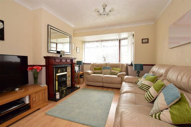 Lounge Area of Mile Oak Road, Portslade, Brighton, East Sussex BN41