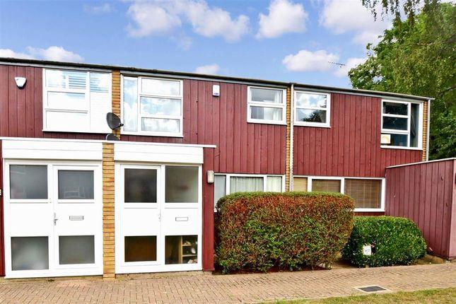 External (Web) of Millfield, New Ash Green, Longfield, Kent DA3