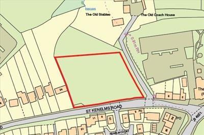 Photo 4 of Land At St. Kenelms Road, Romsley, Halesowen, West Midlands B62