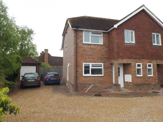 Thumbnail Property for sale in Scotsford Close, Broad Oak, Heathfield, East Sussex