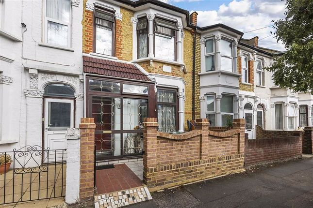 Thumbnail Property for sale in Rosebank Grove, London