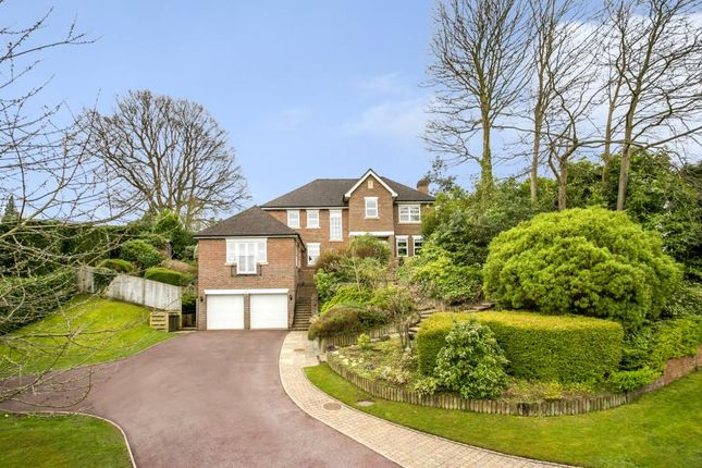 Thumbnail Detached house for sale in Birling Park Avenue, Tunbridge Wells, Kent