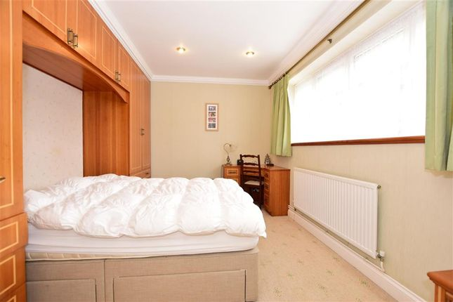 Thumbnail Detached bungalow for sale in St. Johns Road, Billericay, Essex